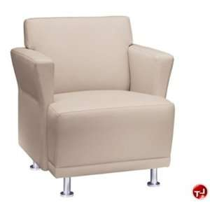 OFS Fiat 51041, Reception Lounge Lobby Club Chair Office