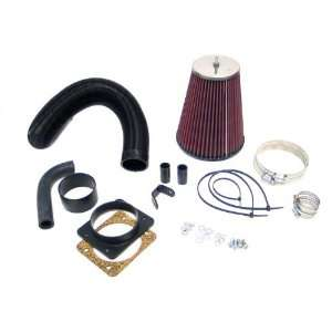 K&N 57 0319 57i High Performance International Intake Kit