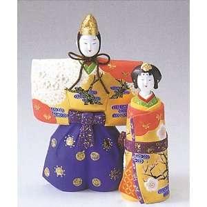 Gotou Hakata Doll Sakura Bina No.0370:  Home & Kitchen