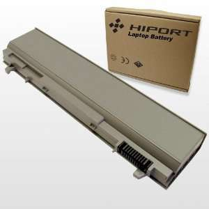 Battery For Dell 312 0917 Laptop Notebook Computers Electronics