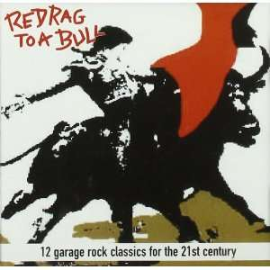 Red Rag to a Bull12 Garage Rock Various Music