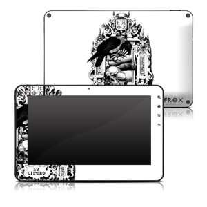 Bird In Hand Design Protective Decal Skin Sticker for