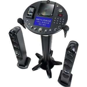 the singing machine stvg 1009