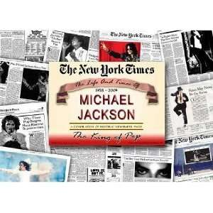 Michael Jackson unsigned The King of Pop Greatest Moments
