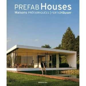Prefab Houses (Architecture) (9783836511438): TASCHEN