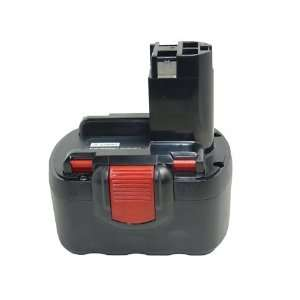 Battery for BOSCH 22612, 23612, 3360, 3360K, 3455, 3455 01, 32612