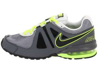Nike Mens Air Max Limitless Running Shoes Cool Grey/Black Dark Grey