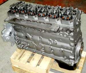CUMMINS DODGE 5.9 L TURBO DIESEL ENGINE 2003 2004 L/B