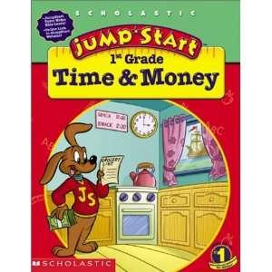 Time & Money (9780439176590): Dina Anastasio, Duendes Del Sur: Books