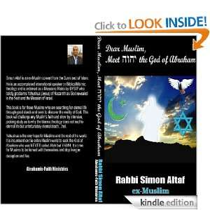 Dear Muslim Meet YHWH The God of Abraham eBook: Simon