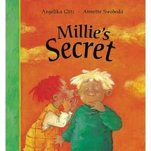 Millies Secret (Cats Whiskers) (9781903012093) Angelica Glitz Books
