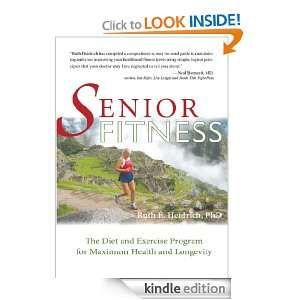 Start reading Senior Fitness  Don