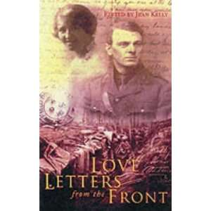 com Love Letters from the Front (9781860231254) Jean L. Kelly Books