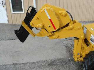 2004 Vermeer LM25 Vibratory Cable Plow Boring Machine Ditch Witch