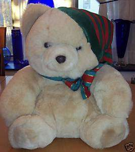 Chosun Plush Christmas Teddy Bear