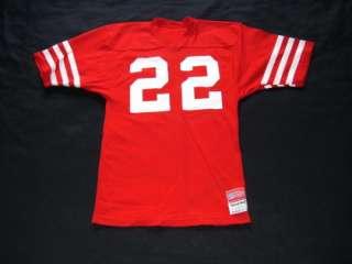 1970s St. Louis Cardinals FB Jersey #22  Youth Medium