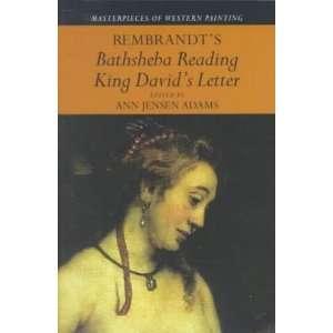 Bathsheba Reading King Davids Letter[ REMBRANDTS BATHSHEBA