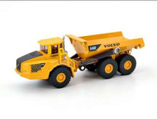 New Siku toy Volvo A400 mine dump truck model car 1:87 hw24