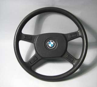 Steering Wheel 84 91 318is 325e 325i 325is 325ix Used OEM E28