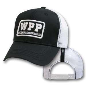 WPP HAT CAP LAW ENFORCEMENT MESH HATS CAPS Everything