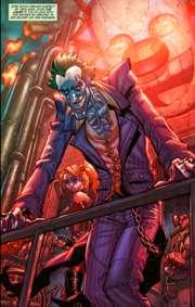 Batman  Jokers sickness  Arkham City Nt Sideshow Statue / Hot Toys