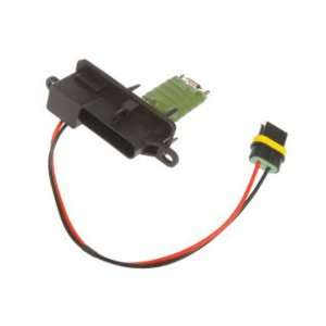 Dorman 973 006 Blower Motor Resistor for Chevrolet/GMC