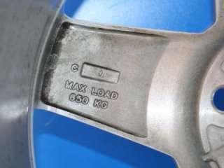 Chevrolet Camaro 18 Aluminum Rims Stock OEM Barely Used 7.5 2010