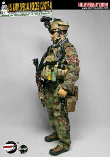 PLAYHOUSE 5th ANNI US ARMY SPECIAL FORCES CJOSOTE A