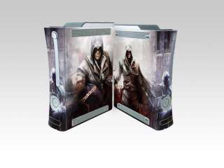 New For Xbox 360 Vinyl Sticker/Skin Assassin Creed 2
