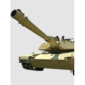 Fathead Fathead U.S. Military M1 Abrams tank 7272010: Home Improvement