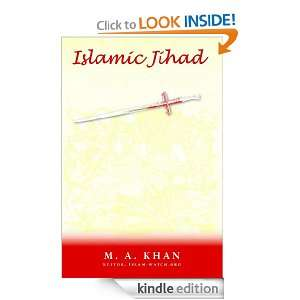 Islamic Jihad: A Legacy of Forced Conversion, Imperialism, and Slavery