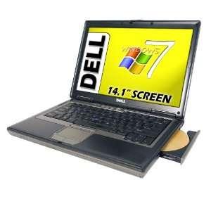 Dell D630 + Windows 7 (Notebook Laptop Computer) 2.0 GHz