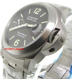 Panerai Luminor PAM 296 Titanium 44 mm New Model   HOT