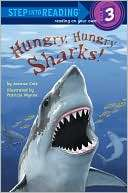 Hungry, Hungry Sharks (Step Joanna Cole