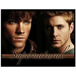 : SUPERNATURAL (Jared Padalecki & Jensen Ackles): Everything Else