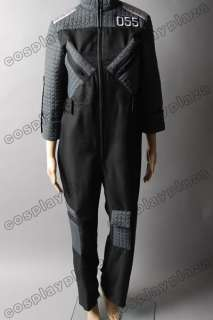 Spy Kids 4 All the Time in the World Rebecca&Cecil Wils Uniform