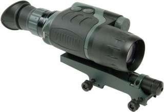 Yukon YK26041 3x42 Best Rifle Sniper Scope sight NVMT