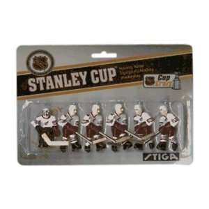 NHL Phoenix Coyotes Table Top Hockey Game Players Team Pack: