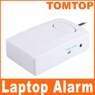 Laptop/Notebook/Mobile USB Anti Theft Alarm Store/Home