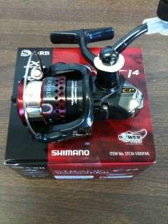 New Shimano Stradic CI4 1000 Microline Spinning Fishing Reel