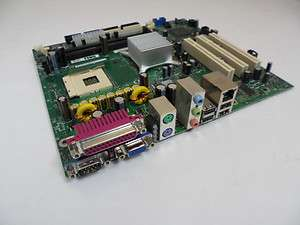 Dell D1100 Socket 478 Motherboard WF887