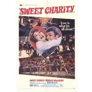 Chita Rivera)(John McMartin)(Paula Kelly)(Sammy Davis Jr.)(Ricardo