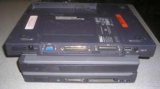 QTY3 Dell Latitude CSX 500MHz 13 Laptops Parts/Repair