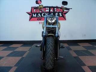 Harley Davidson  Dyna Street Bob Harley Davidson  Dyna Street Bob