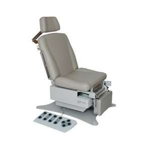 Power Exam Table with Foot Control