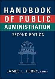 , James L. (Ed.) Perry, James L. (Ed.), Textbooks   Barnes & Noble