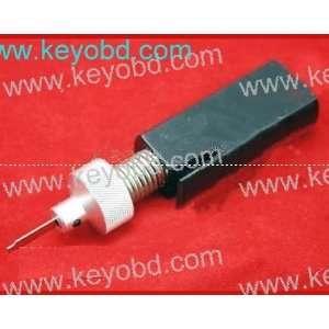 pen type plug spinner lock pick gun key reader lock pick