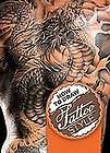 How to Draw Tattoo Style BRAND NEW SPIRAL HARDCOVER BK 9780785826699