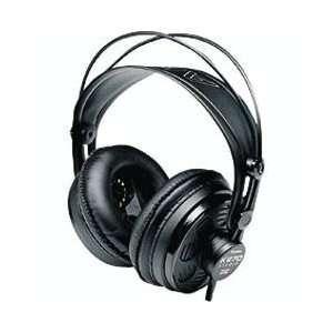 AKG K270s Studio Headphones: Electronics