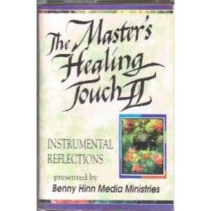 Healing Touch 2 (Audio Cassette): Benny Hinn Media Ministries: Music